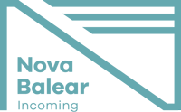 DMC: Nova Balear Incoming Logo